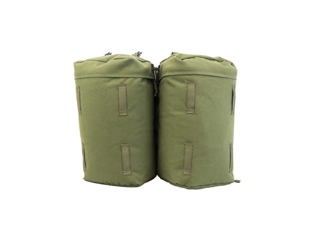 Karrimor SF Sabre boční kapsy PLCE (2 ks) Olive