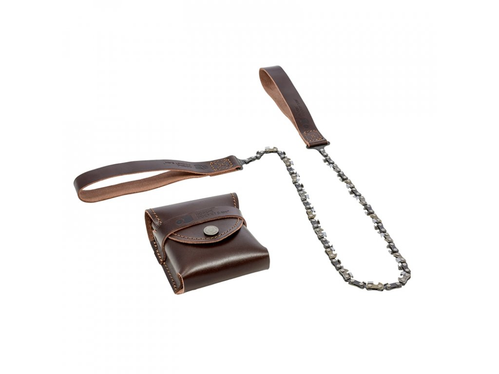 Kapesní řetězová pila Nordic Pocket Saw - Premium
