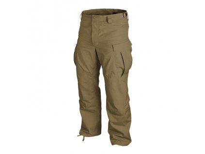 Kalhoty Helikon SFU NEXT rip-stop COYOTE Regular