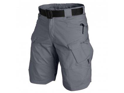 Kraťasy Helikon URBAN TACTICAL Shorts rip-stop SHADOW GREY