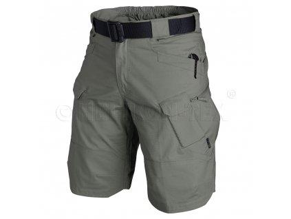 Kraťasy Helikon URBAN TACTICAL Shorts rip-stop OLIVE DRAB