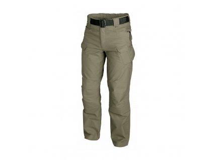 Kalhoty Helikon URBAN TACTICAL PANTS UTP Adaptive Green rip-stop LONG