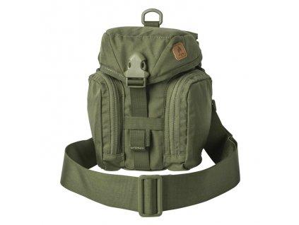 Brašna přes rameno HELIKON Bushcraft Essential Kitbag OLIVE GREEN