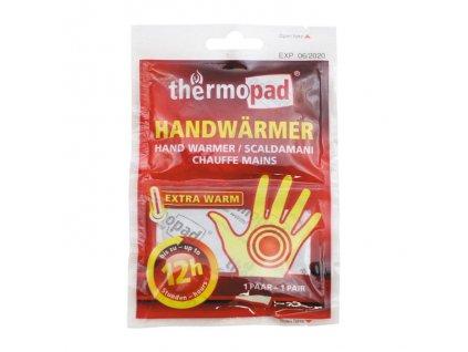 Ohřívač na ruce THERMOPAD Handwarmer 12 hodin