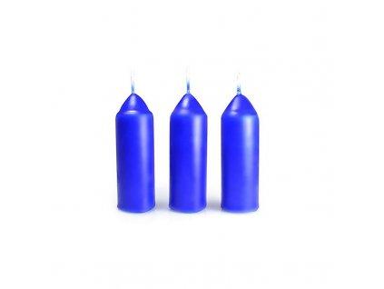 Svíčky proti hmyzu UCO 9-Hour Candle Original Candles Citronella - 3 ks