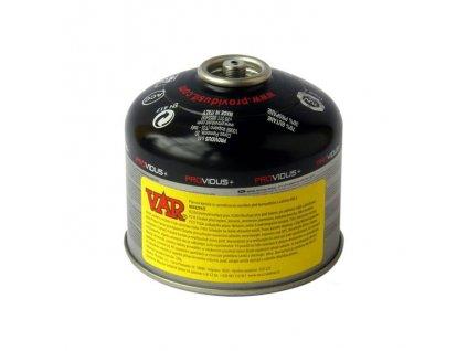 Kartuše VAR plynová PROPAN-BUTAN 220g/410 ml