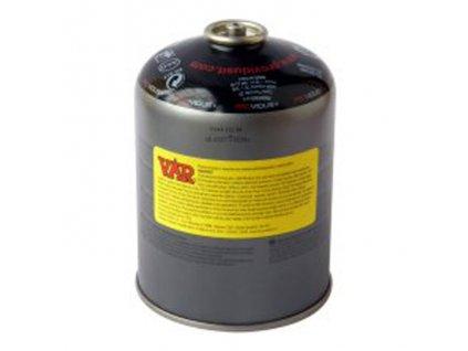 Kartuše VAR plynová PROPAN-BUTAN 425g/770ml