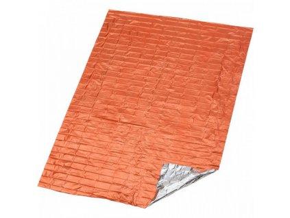 Termofólie a nouzová přikrývka S.O.L. Emergency Blanket