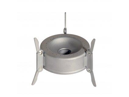 Lihový titanový vařič VARGO Triad Multi-Fuel Stove | 30g