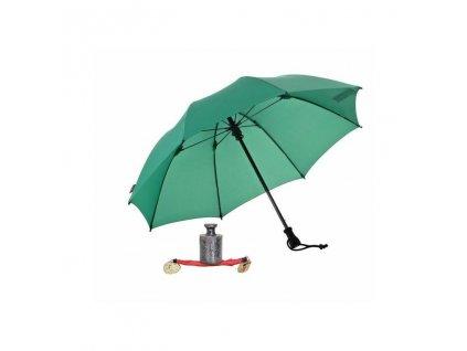 Odolný deštník EUROSCHIRM Birdiepal Outdoor - ZELENÝ