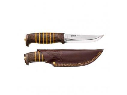 Nůž HELLE Morgon – 2021 Limited Edition