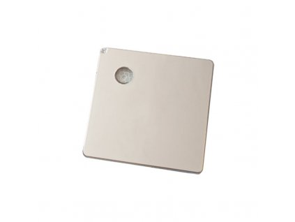 Nouzové signální zrcátko BCB Advanced 10x10 cm