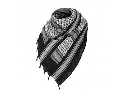 Šátek Helikon SHEMAGH - Black