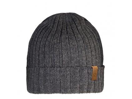 Čepice Fjällräven Byron Hat Thin - Graphite