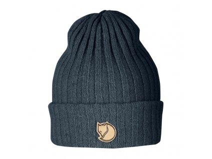 Čepice Fjällräven Byron Hat - Graphite