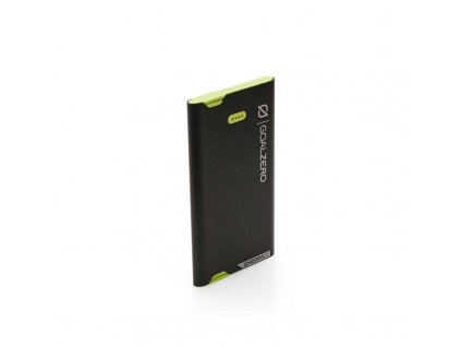 Powerbanka Goal Zero SHERPA 15 BLACK MICRO/USB-C