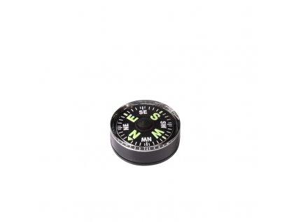 Knoflíkový kompas HELIKON Button Compass Small - Black