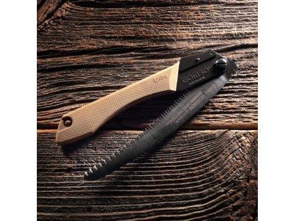 Pilka skládací Silky Gomboy Curve OUTBACK Edition 240-8