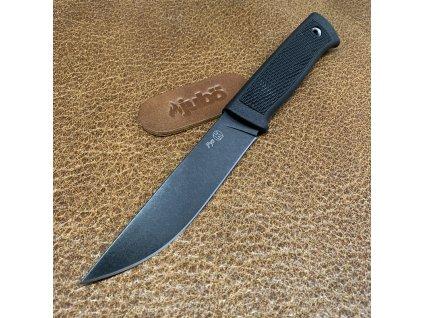 Nůž Kizlyar - Ruz Elastron Black
