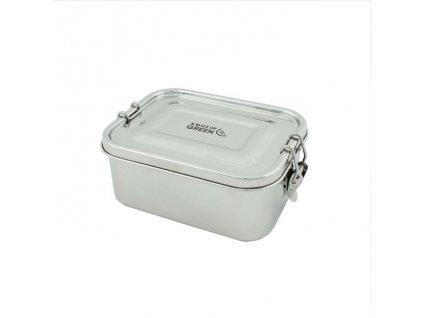 Vodotěsný jídelní box SLICE OF GREEN Lunch Box DODA - 1050 ml