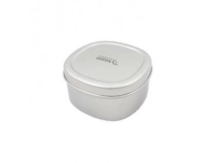 Jídelní box SLICE OF GREEN Container BUNDI - 650 ml