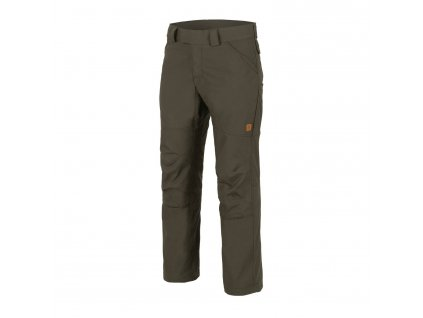 Kalhoty Helikon WOODSMAN Pants - Taiga Green