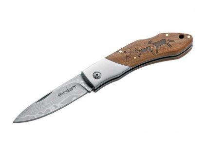 magnum caveman damast 01ry818dam BUSHCRAFTshop CZ 001