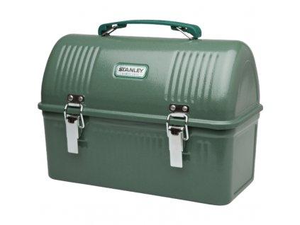 Přepravka STANLEY Iconic Classic Lunch box 9,4L - zelený