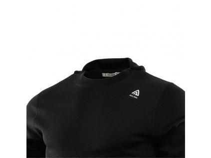 aclima warmwool hood sweater hoodie Aclima BUSHCRAFTshop CZ 005
