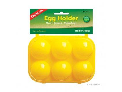 Coghlan´s schránka na vejce - 6 ks