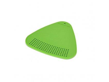 Prkénko - cedník - tácek Light My Fire CuttingBoard Plus™ - zelený