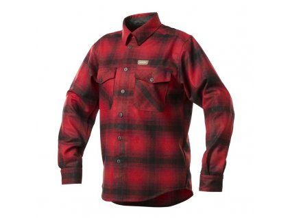 Vlněná Košile SASTA Alaska paita