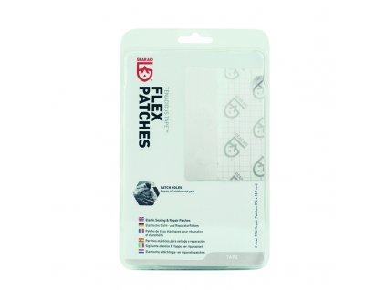 Záplaty GearAid Tenacious Tape