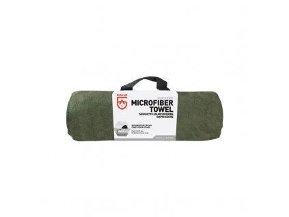 Antibakteriální ručník GEARAID Microfiber Towel - 75 x 120 cm