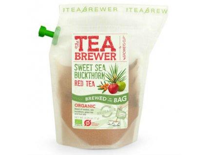 Grower's Cup Čaj - Sweet Sea Buckthorn Red Tea