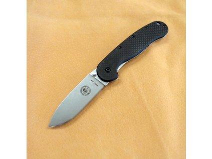 Nůž Esee AVISPA Framelock D2 / Carbon G10