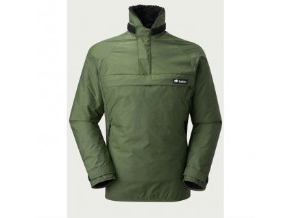 Anorak BUFFALO SYSTEMS Mountain Shirt - Olive Green