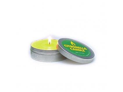 Svíčka proti hmyzu Coghlans Citronella Candle