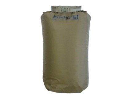 Voděodolný vak Karrimor SF Dry Bag 40l Coyote