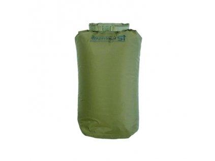 Voděodolný vak Karrimor SF Dry Bag 13l Olive
