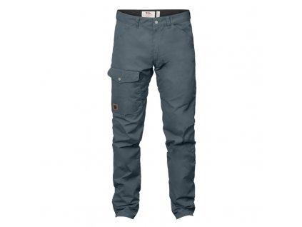 Kalhoty Fjällräven Greenland Jeans - Dusk