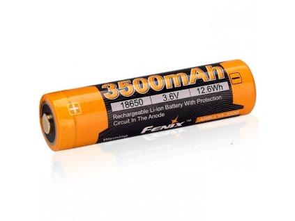 Dobíjecí baterie Fenix 18650 3500mAh (Li-Ion)