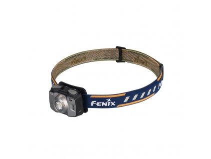 Nabíjecí čelovka Fenix HL32R šedá