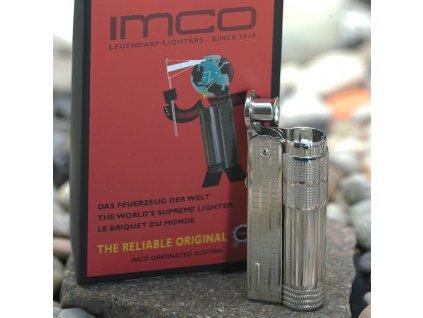 Zapalovač benzinový IMCO Triplex Super 6700 P