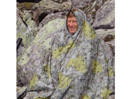 JERVEN BAG Thermo - Mountain