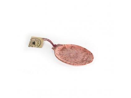 Kupilka talíř 140 ml - Cranberry (RED)