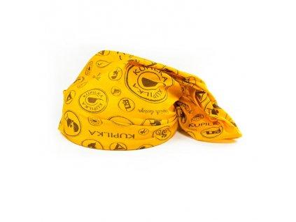 Multifunkční šátek KUPILKA Tube Scarf