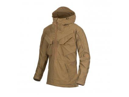 Anorak HELIKON Pilgrim Jacket - COYOTE