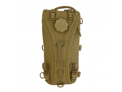 Hydratační batoh KARRIMOR SF Tactical hydration system Source - Coyote