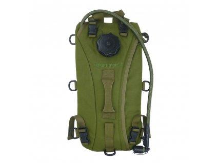 Hydratační batoh KARRIMOR SF Tactical hydration system Source - Olive